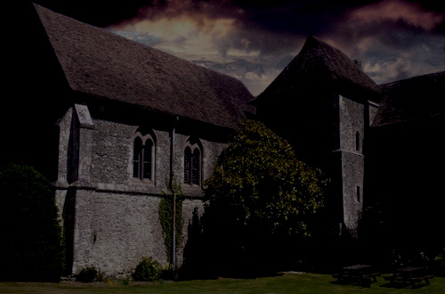 Bilsington Priory Ghosts