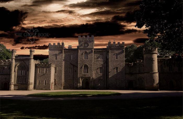 Castle Goring Ghosts