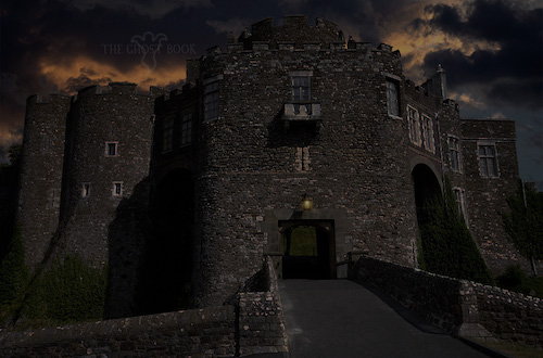Dover Castle Ghosts