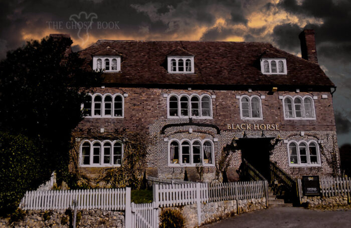 The Black Horse Ghosts