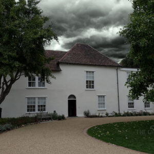 Valence House Museum Ghosts