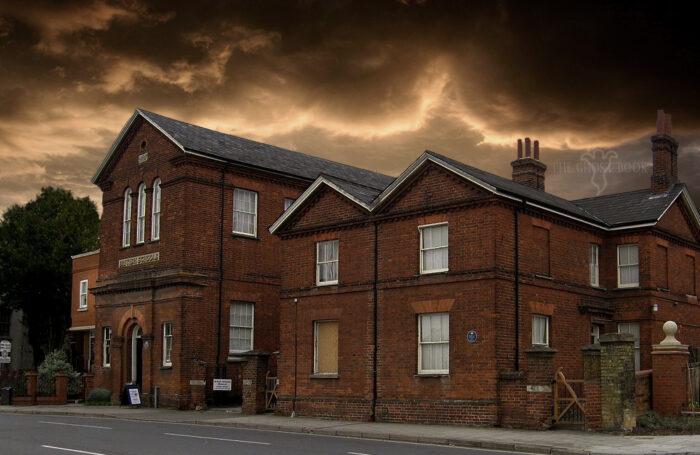 Dead Street School Ghosts