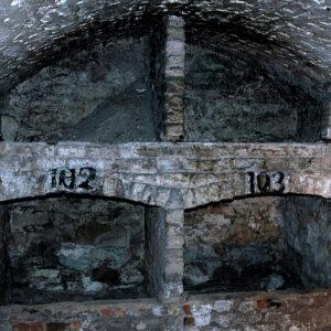 Edinburgh Vaults Ghosts