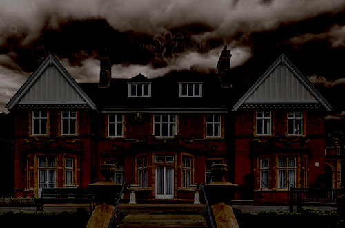 Ewell Court House Ghosts