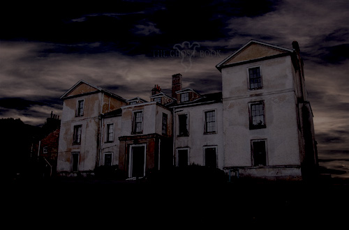 Leith Hill Place Ghosts