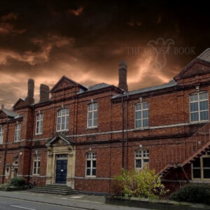 Swindon Hydro Baths Ghosts