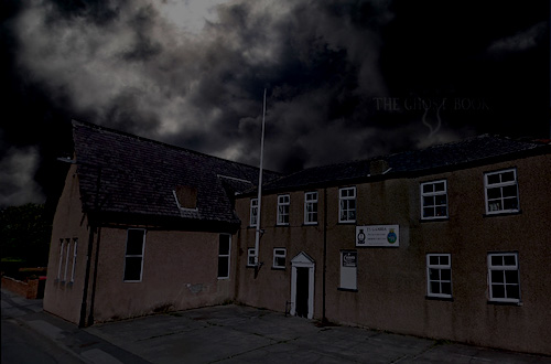 Thorne Workhouse Ghosts
