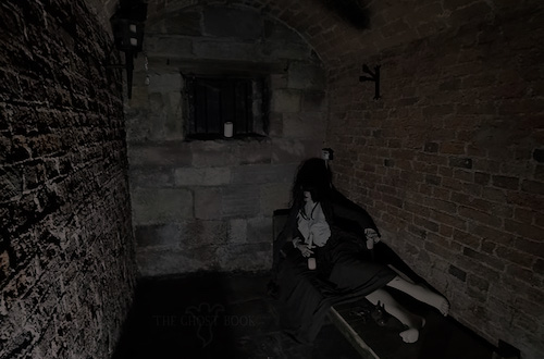 Derby Gaol Ghosts