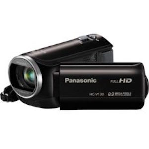 FULL SPECTRUM CAMCORDERS